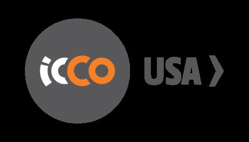 ICCO USA Logo